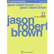 Jason Robert Brown Plays Jason Robert Brown : Vocal Accompaniments Women's Edition at Biggerbooks.com