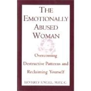 The Emotionally Abused Woman by ENGEL, BEVERLY MFCC, 9780449906446