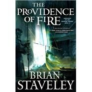 The Providence of Fire by Staveley, Brian, 9780765336446