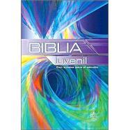 Biblia Juvenil by , 9780899226446
