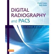 Digital Radiography and PACS, by Carter, Veale, 9780323086448