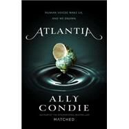 Atlantia by Condie, Allyson Braithwaite, 9780525426448