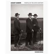 August Sander by Die Photographische Sammlung;SK Stiftung Kultur, Cologne; Conrath-scholl, Gabriele (CRT), 9783829606448