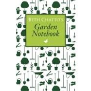Beth Chatto's Garden Notebook by Beth Chatto, 9780752816449