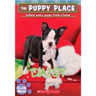 Daisy (The Puppy Place #38) by Miles, Ellen, 9780545726450