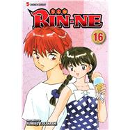 RIN-NE, Vol. 16 by Takahashi, Rumiko, 9781421566450