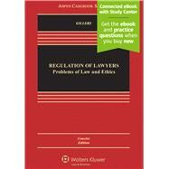Regulation of Lawyers Problems of Law and Ethics, Concise Edition by Gillers, Stephen, 9781454856450