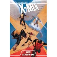 X-Men by Hopeless, Dennis; McKelvie, Jamie, 9780785156451