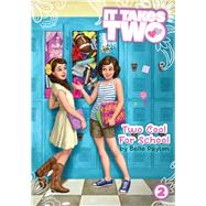 Two Cool for School by Payton, Belle, 9781481406451