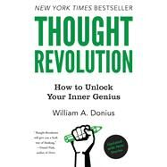 Thought Revolution by Donius, William A., 9781501126451