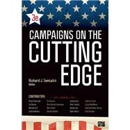 Campaigns on the Cutting Edge by Semiatin, Richard J., 9781506316451