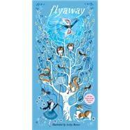 Flyaway by Frances Lincoln Childrens Books; Barnes, Lesley, 9781847806451