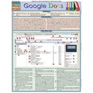 Quick Study Google Docs by Hales, John, 9781423216452