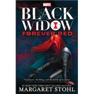 Black Widow Forever Red by Stohl, Margaret, 9781484776452