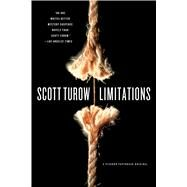 Limitations by Turow, Scott, 9780312426453