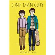 One Man Guy at Biggerbooks.com