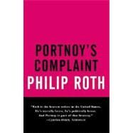 Portnoy's Complaint by ROTH, PHILIP, 9780679756453