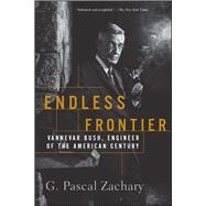 Endless Frontier by Zachary, G. Pascal, 9781501196454