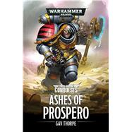 The Ashes of Prospero by Thorpe, Gav, 9781784966454