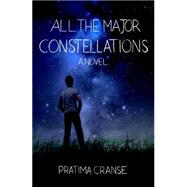 All the Major Constellations by Cranse, Pratima, 9780670016457