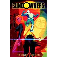 Sundowners 1 by Seeley, Tim; Terry, Jim, 9781616556457