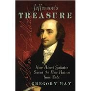Jefferson's Treasure by May, Gregory, 9781621576457