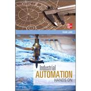 Industrial Automation: Hands On by Lamb, Frank, 9780071816458