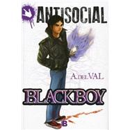 Blackboy by del Val, A., 9786074806458