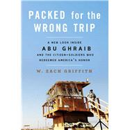 Packed for the Wrong Trip by Griffith, W. Zach, 9781628726459