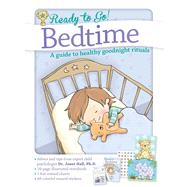 Ready to Go! Bed Time by Hall, Janet, Ph.d., 9781438076461