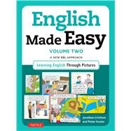 English Made Easy by Crichton, Jonathan; Koster, Pieter, 9780804846462