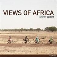 Views of Africa by Schutz, Stefan, 9780841616462