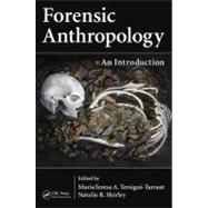 Forensic Anthropology: An Introduction by Langley; Natalie R., 9781439816462
