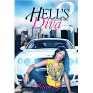 Hell's Diva II: by J., Anna, 9781601626462