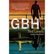 Gbh by Lewis, Ted, 9781616956462