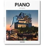 Piano by Jodidio, Philip, 9783836536462