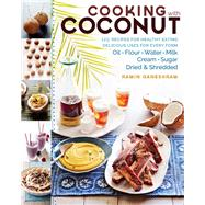 Cooking With Coconut by Ganeshram, Ramin; Armendariz, Matt, 9781612126463