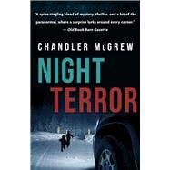 Night Terror by McGrew, Chandler, 9781941286463