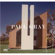 Paul Gray by Gray, Martha, 9781941806463