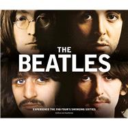The Beatles The Story of the Fab Four's Swinging Sixties by Burrows, Terry, 9781780976464