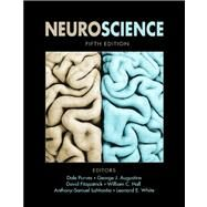 Neuroscience by Purves, Dale; Augustine, George J.; Fitzpatrick, David; Hall, William C.; LaMantia, Anthony-Samuel; White, Leonard E., 9780878936465