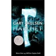 Hatchet by Paulsen, Gary, 9781416936466