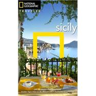 National Geographic Traveler Sicily by Jepson, Tim; Soriano, Tino, 9781426216466