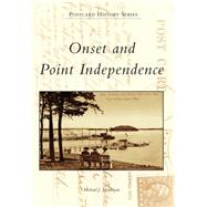 Onset and Point Independence by Maddigan, Michael, 9781467116466
