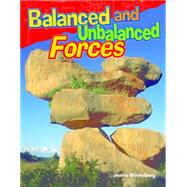 Balanced and Unbalanced Forces by Winterberg, Jenna, 9781480746466