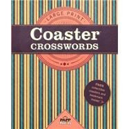 Coaster Crosswords 2: Angelfish Stripe by Mersereau, Bill, 9781770666467