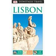 DK Eyewitness Travel Guide: Lisbon by DK Publishing, 9781465426468