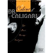 The Cabinet of Dr. Caligari (B0001EFTV0) 8780000116469N