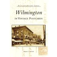 Wilmington, Delaware in Vintage Postcards by McNinch, Marjorie G., 9780738506470