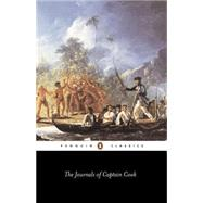 The Journals of Captain Cook by Cook, James R. (Author); Edwards, Philip (Editor/introduction), 9780140436471